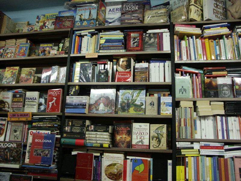 Libri di seconda mano e da collezione