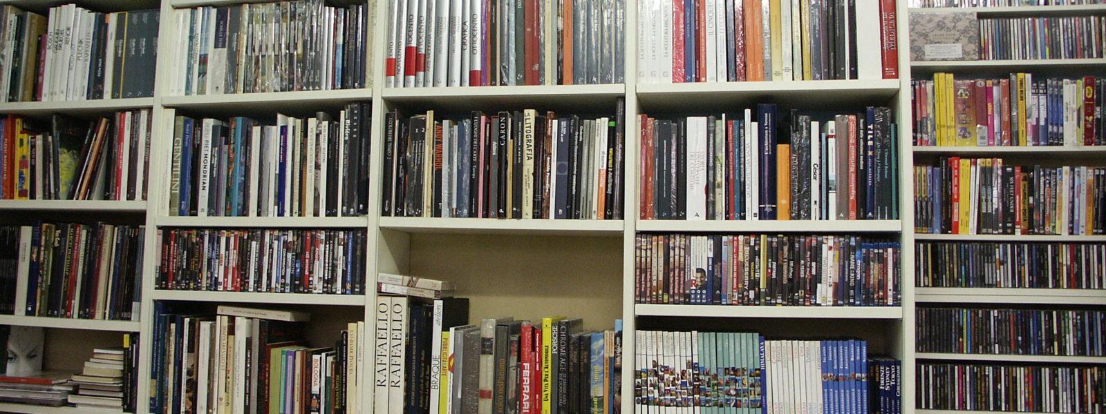 Libreria Lorici