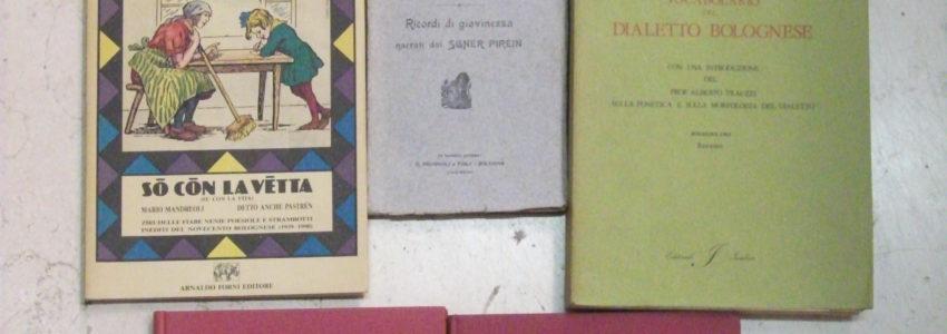 Storia e dialetto di Bologna