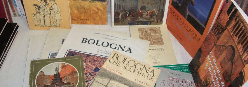 Nuovi libri su Bologna